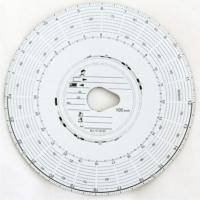 Диски диаграммные для аналоговых тахографов